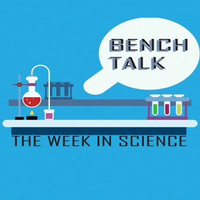 Bench Talk | Dr. Stack on Science & COVID-19; December Night Sky; 'Mythic Skies' poem; Nov 30 2020