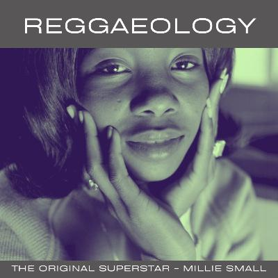 The Original Superstar - Millie Small