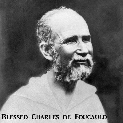 Blessed Charles de Foucauld