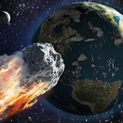 #303: Behold The Pale White Asteroid Swapcast with Intellihub's Shepard Ambellas