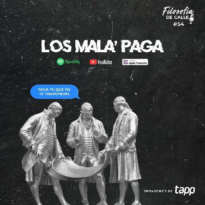 054. LOS MALAPAGA
