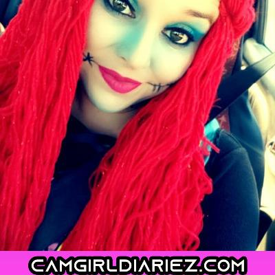 Cam Girl Diaries Podcast #6 - Divalicous | Closet Freaks & Fanbases