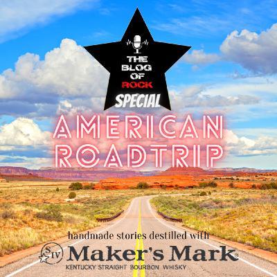 Special: AMERICAN ROADTRIP - CHEAP TRICK
