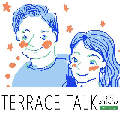The Boy Who is Treated - Terrace Talk Episode 10