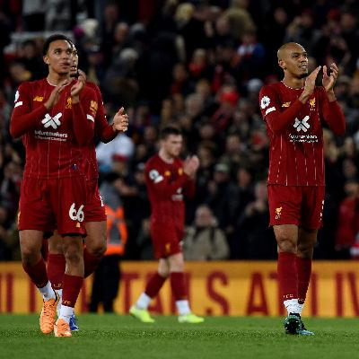 Analysing Anfield: Midfield myth busting and why Trent Alexander-Arnold shouldn't move into midfield