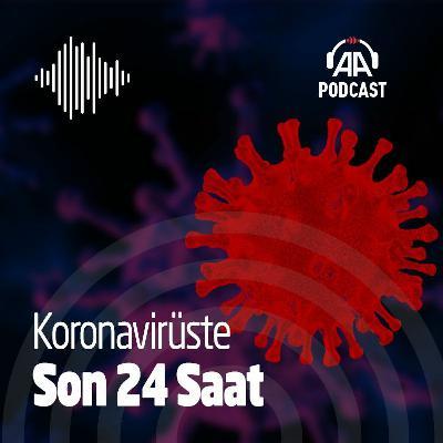 Koronavirüste son 24 saat (25 Kasım 2020)