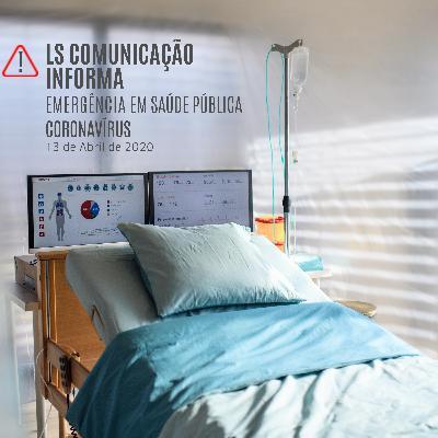 Controlar o vírus requer um novo sistema de saúde