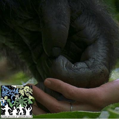 S4E4- Monkey Madness Part 2- Fossey Possey (1988)