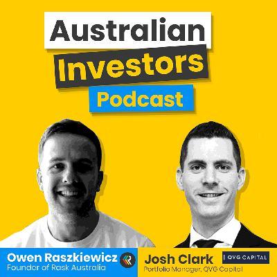 #33 - Josh Clark - QVG Capital