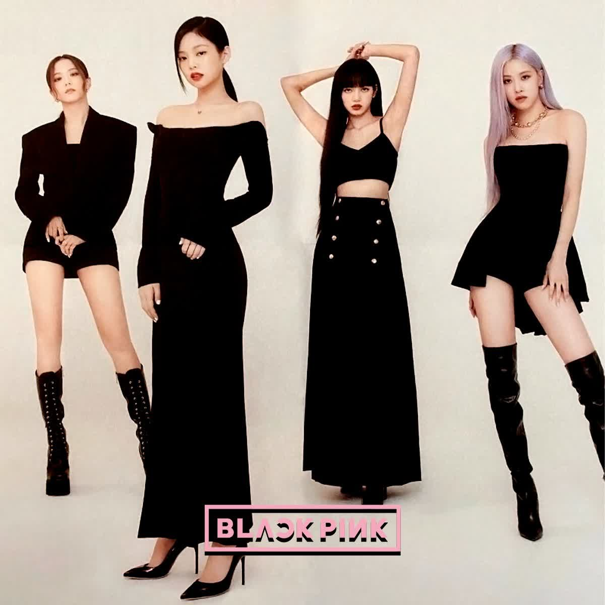Ready For Love / BLACKPINK (Unofficial Song)