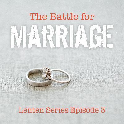 The Battle for Marriage: Father Daniel Scheidt