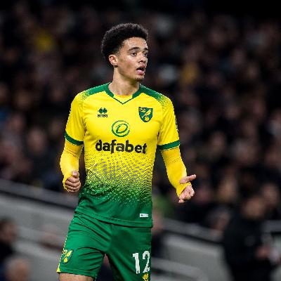 Lowdown on Liverpool target Jamal Lewis | Why Norwich won't be 'bullied' | Has Michael Edwards met his match in Stuart Webber?
