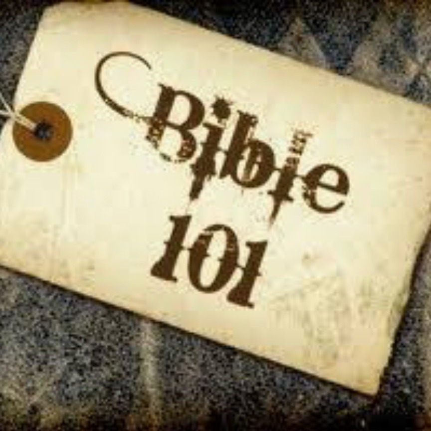 Bible101: The OTHER Letters