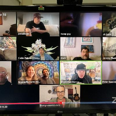 Hash Church 30 Episode 18