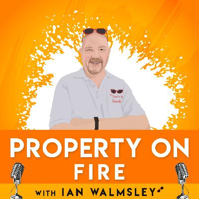 #018  Latest development updates with a new site and a planning approval, Prior Approvals & Granny Annexes, PLUS: Are you on Ian's Rant?!