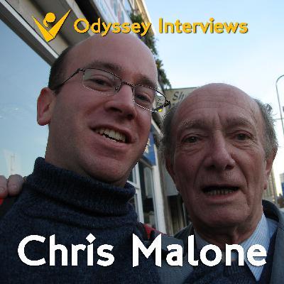 Odyssey Interviews - Chris Malone