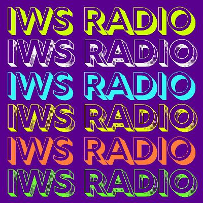 IWS RADIO #09 | Migration & Mental Health: Creating Support Networks For Women