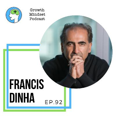 92: Growing up in Wartorn Iraq to Silicon Valley Success - Francis Dinha, CEO Open VPN