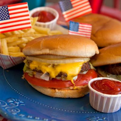 Episode 156: We Hold These Foodiness Truths to be Self-Evident...