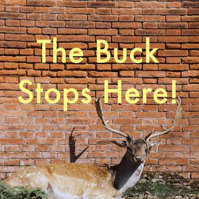 The Buck Stops Here! - Episode #35