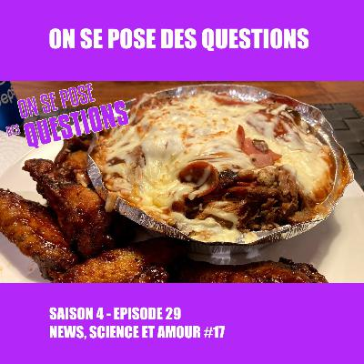 Episode 154: S04E29 - News, science et amour #17