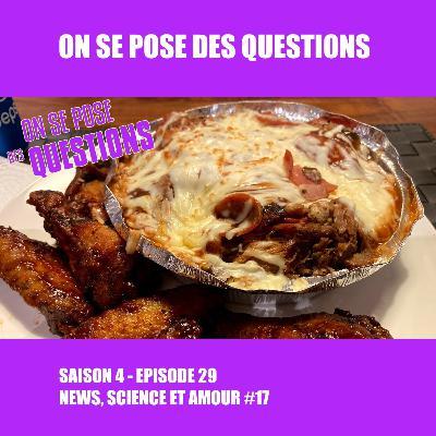 Episode 154: S04E29 - News, science et amour #17