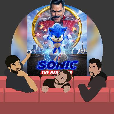 101. Sonic The Hedgehog