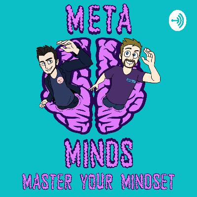 How To Recover From Failure With Jay Jay Live - Meta Minds Podcast #71