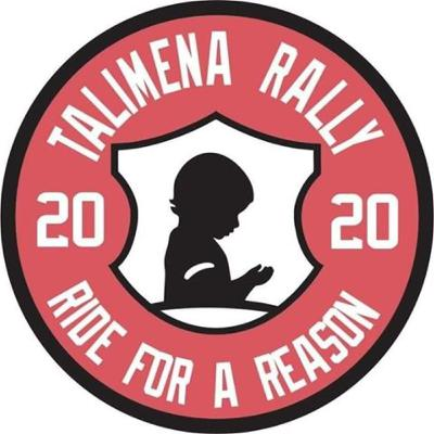 177: Talimena Rally 2020 - Ride For a Reason - Guest Neil Jones