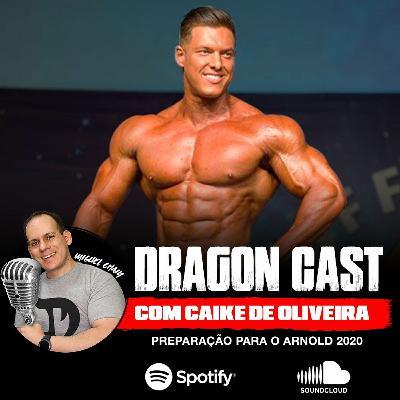 Caike De Oliveira - Expectativas para o Arnold Ohio 2020