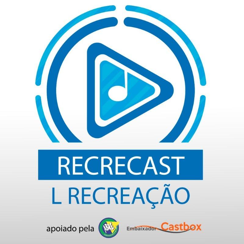 #33 - RECRECAST - A MAGIA DISNEY