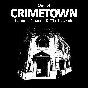 S1 E13: The Network