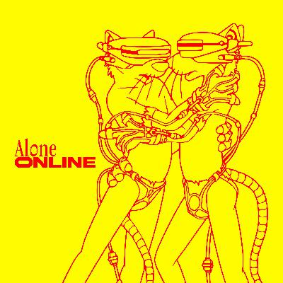 chris††† - alone online