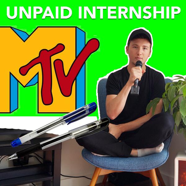 My Terrible Unpaid MTV Internship