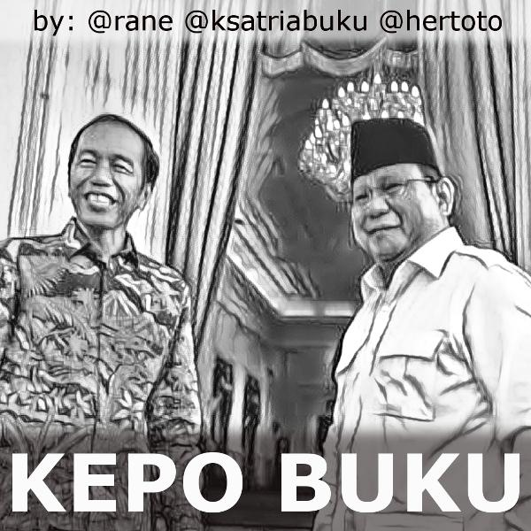 [TRAILER] KEPO BUKU #8 - REKOMENDASI BUKU BUAT PAK JOKOWI DAN PAK PRABOWO