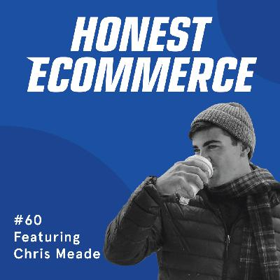 060 | $2.2 Million In Just 2 Years: The Story of CROSSNET | with Chris Meade