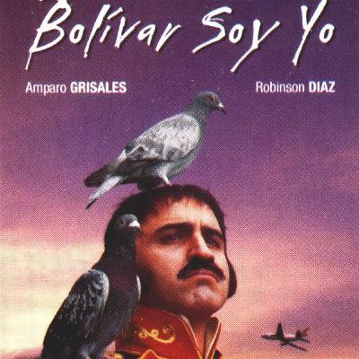 Programa Voces: Bolivar soy yo, un film