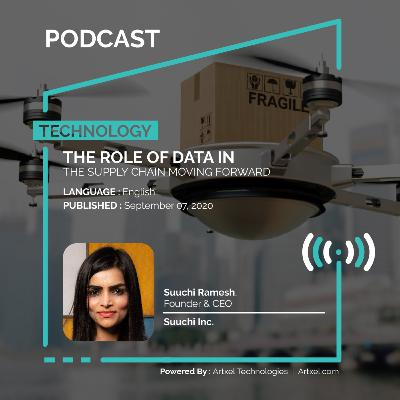101. The role of data in the supply chain moving forward