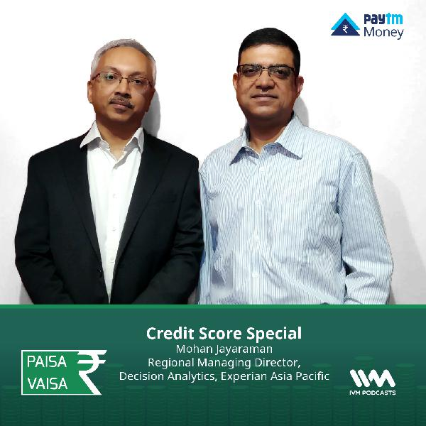 Ep. 183: Credit Score Special