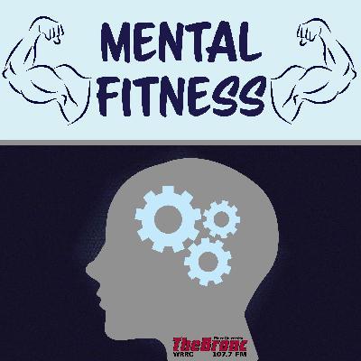 Mental Fitness Jocelyn Cooper 4/29