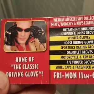 Glove Guy