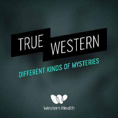 Trailer - True Western