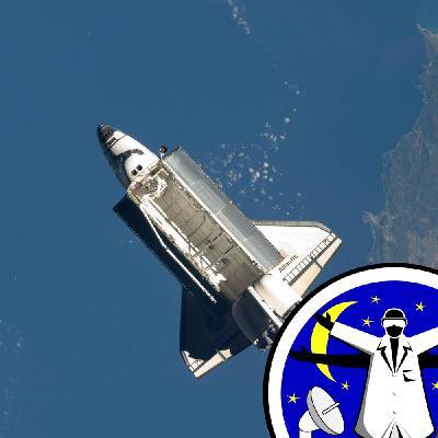 Spacecraft Reunited