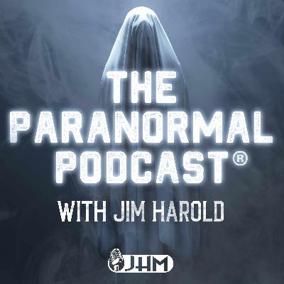 UFO Report Roundtable - Disclosure Or Coverup - Paranormal Podcast 686