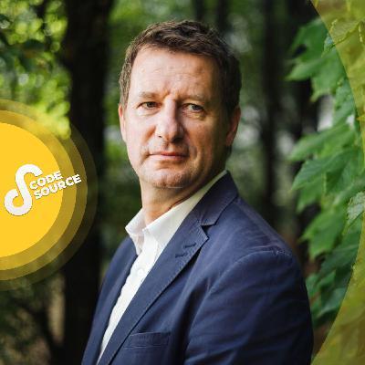 Yannick Jadot : de Greenpeace à EELV, portrait du favori de la primaire écologiste