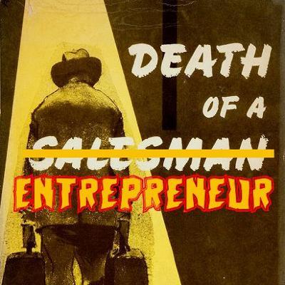 30. Death of the Entrepreneur (ft. Veena Dubal)