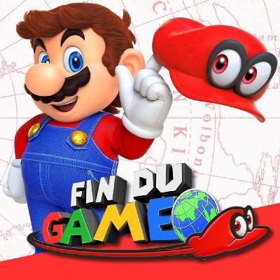 Episode 39 - Les Mario 3D (64, Sunshine, Galaxy 1&2, Odyssey)