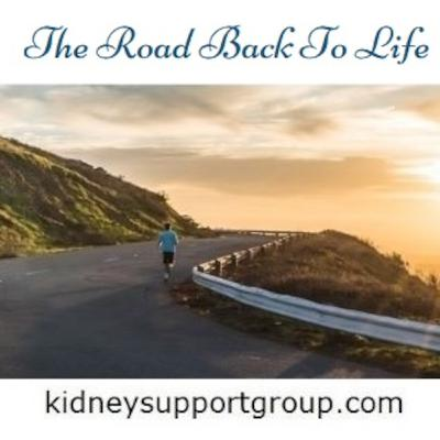 Episode 34: Mala, Daughter of a Transplant Patient Part 1