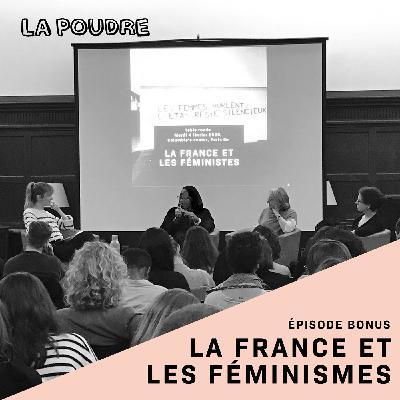 Épisode bonus - La France et les féminismes