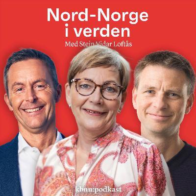 Hovedfunn fra Konjunkturbarometer for Nord-Norge